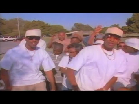 Tru Mobbin' ft Master P Silkk Big ed King George C Murder