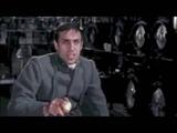 Кинопробы Адриано Челентано в советский фильм в 1963 году