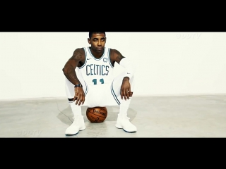 Kyrie Irving - Myself  (Celtics 2017-2018 Highlights)