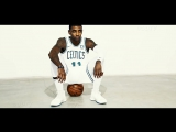 """Kyrie Irving - """"Myself"""" ᴴᴰ (Celtics 2017-2018 Highlights)"""