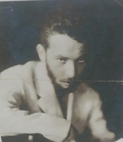 Игорь Давидкевич