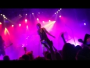 Crashdiet Beautiful Pain live @ Södra Teatern Stockholm 30 03 18