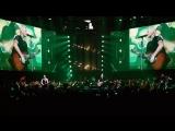 Диана Арбенина и оркестр Юрия Башмета - Асфальт (Ледовый Дворец. Санкт-Петербург. 14.03.2018)