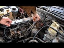 1988 Ford Scorpio Mk1 Ghia 2 5D Cold Start Over 3 4 Years 1080p