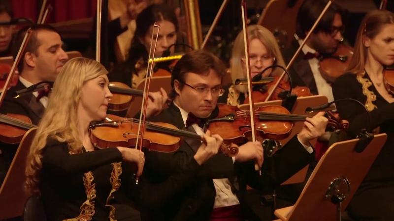 Marcel Khalife Oumaima El Khalil - Ghinäiyat Ahmad Al Arabi (Qatar Philharmonic Orchestra 2014)