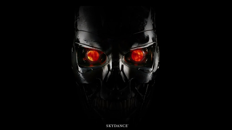 Terminator - Skydance Promo