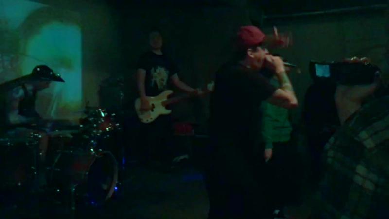 Гараж Рекордс – 48 строк (live OhMy! 05-01-17)