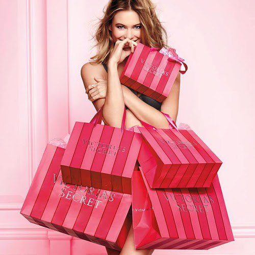 victorias secret term paper Welcome to the victoria's secret app your on-the-go destination for all things sexyget inside access the victoria's secret app brings you exclusive angel moments, sneak peeks & the scoop on in-store events, plus behind-the-scenes access to the victoria's secret fashion show.