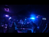 НА БИС Red Data Cat (Blur) - Song 2 cover 16.06.2018 клуб SAXAR