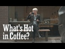 What's Hot in Coffee? Let's Hit Shoreditch's Cafés - Anglophenia Ep 46