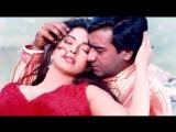 Kya Tum Mujhse Pyar Karte Ho | Naajayaz (1995) Ajay Devgn, Juhi Chawla (Jhankar)