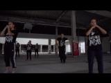Plain Jane - A$AP Ferg. Choreo by Andrei Batai/ Тверь