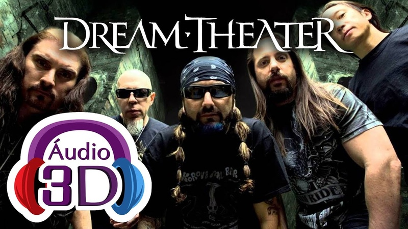 Dream Theater - Metropolis Pt.2 Scenes from a Memory - (Pt.1) - 3D AUDIO