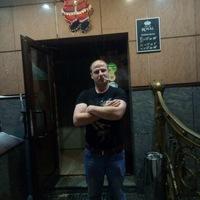 Анкета Cерёга Кунгуров