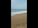 Волны большие купаться нельзя