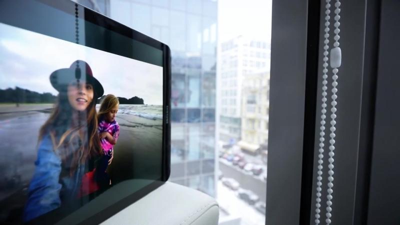 Samsung Galaxy Tab S3_ обзор флагманского планшета