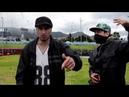 Flingo Feat Manicomio la tercera Rap universel