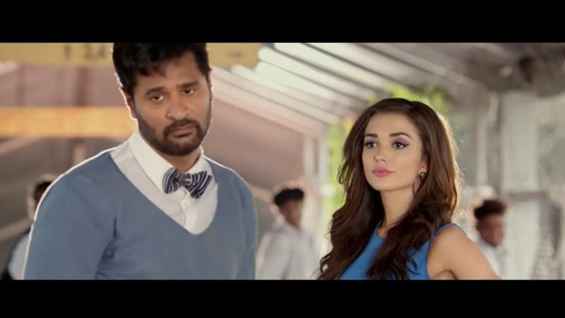 Chalmaar - Devi _ Official Video Song _ Prabhudeva, Tamannaah, Amy Jackson _ Saj