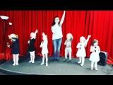 Детский муз.театр в студии Solovey