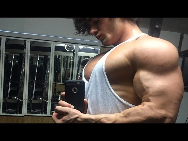 Jeff Seid - Bigger And Better