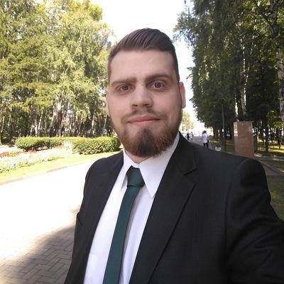 Геннадий Тимофеев