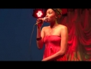 Imany - You will never know - Festival Jazz Andernos