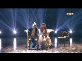 Танцы - Ильдар Гайнутдинов и Настя Джуркина