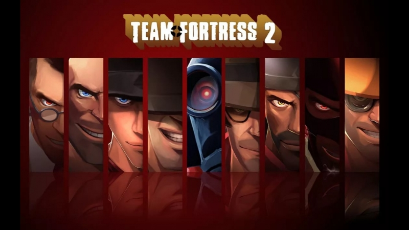 Team Fortress 2 (RWR)