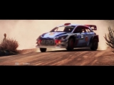 WRC 7 - Announcement Trailer - The Beauty and the Beast