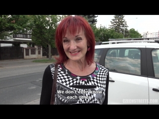 Czech Streets 111 [All Sex, Blowjobs, POV]
