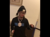 Lil Pump - Отрывок совместного трека с XXXTentacion [NR]