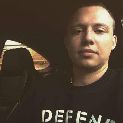 Денис Гоголев