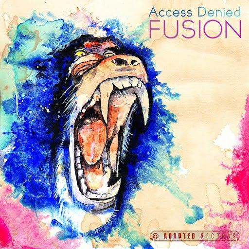 Access Denied альбом Fusion EP