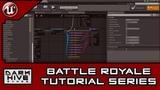 Battle Royale Survival Tutorial Series - Unreal Engine 4 - 7 SavingLoading Video Options