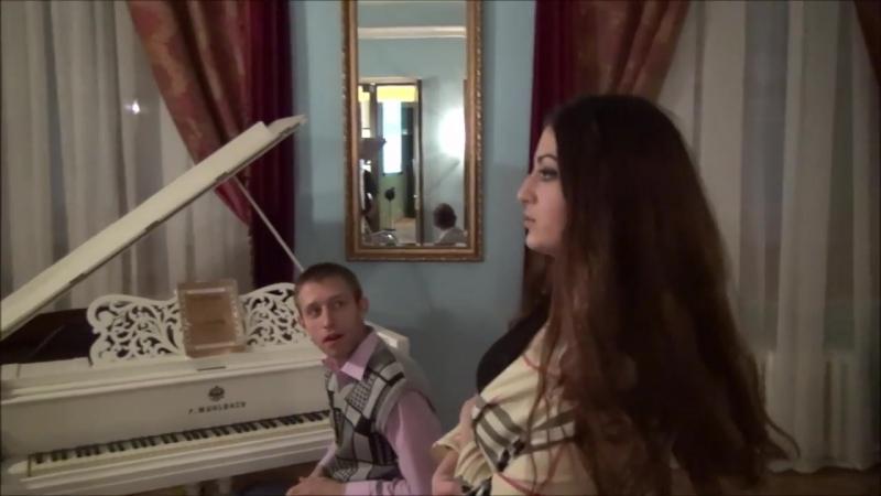 Офигенные девчонки в поисках олигарха - 3 серия