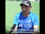 78-летний атлет пробегает по 30 километров в день