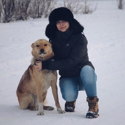 Виктория Рогова