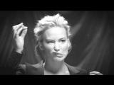 Jennifer Lawrence is a Surprisingly Good Mime - Secret Talent Theater
