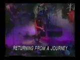 Returning From A Journey ~ Specimen