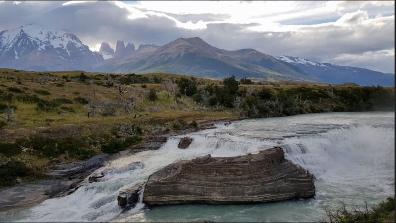 Даша-путешественница или трип в Патагонию