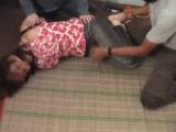 Jahaziel Tickling Torture