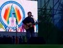Нет холода в доме пока есть вода и заварка - Андрей Козловский поёт свою песню