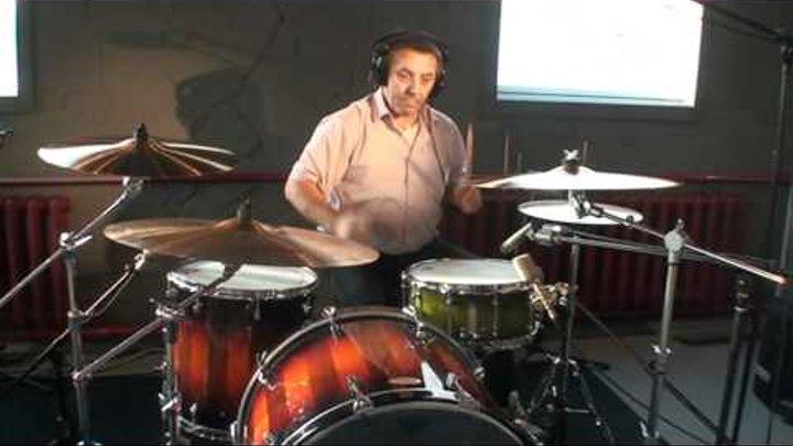 RDF Chuzhbinov Drums: Александр Ерохин