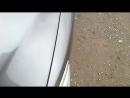 Удаление вмятин без покраски до ремонта Стоимость работы 3тр