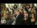 فيديو كوميدي - حال مرتضى منصور وعلاء مقلد أثناء متابعتهم لثلاثية الزمالك في بتروجيت