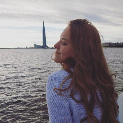 Александра Ступенек