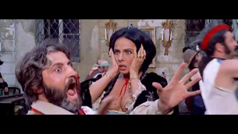 ◄Le cinque giornate(1973)Пять дней*реж.Дарио Ардженто