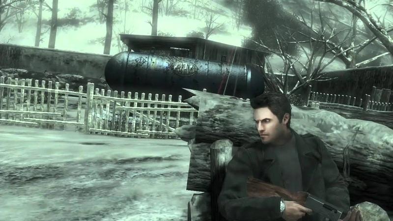 Robert Ludlum's The Bourne Conspiracy Gameplay Trailer PS3 Xbox360