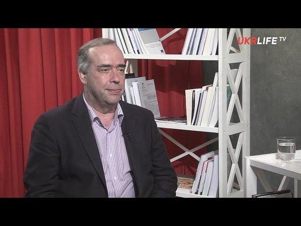 Украина для фсбэшника Путина - незакоченное дело, и это главная тема его нового срока