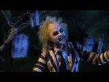 It's Showtime (Beetlejuice)